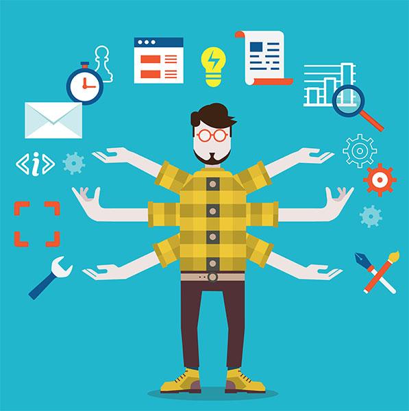 CRO-Marketing -EXPERT - מומחה לשיפור יחסי המרה ושיווק